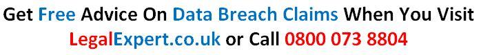 free advice on data breach claims