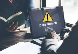 Personal information breaches